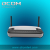new oem product ADSL modem+wireless router + VoIP phone