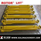 Excavator hydraulic cylinder ass