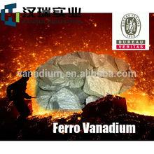 HANRUI provide vanadium nitrogen better than ferrovanadium AD8