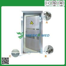 x-ray door hinge finger protection