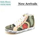 2013 China Kid Canvas Shoe