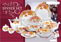 porcelain dinner set for pakistan