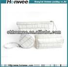 long thin cosmetic zipper bag with handles china