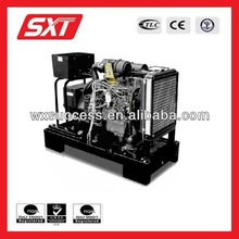 yamar diesel generator set with ATS and Battery