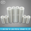 High purity good thermal impact heat resistance tube