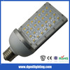 solar led luminaires 4000K daylight white E40 led street light