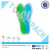 Custom PVC hoting pad pvc foot pad detox foot pads
