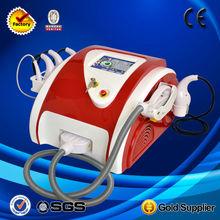 performance laser e-light machine hair removal (CE ISO TUV SGS)