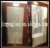 Decorative glass film with competitive price