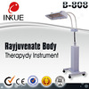 B-808 physiotherapy infrared heat lamps stand infrared heat lamp physical therapy