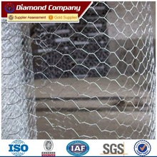 anping hexagonal decorative chicken wire mesh