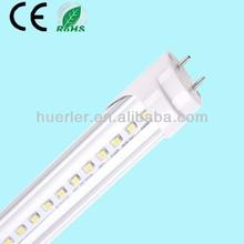 hot sale 100-240V 12-24V 12v 24v dc 5-22w 18w led tube light t8