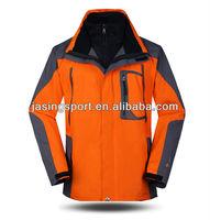 Brand stylish dermizax designer ski jackets for men/ boys ski overall C005