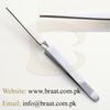 2014 mini eyelash tweezers / x tweezers stainless steel for eyelash