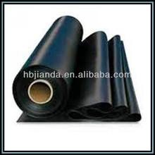 EPDM rubber waterproof membrane for bathroom floors