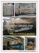 Stone machine, Resin Abrasive Polishing Machine, machine for polishing