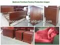 Personalizado mbr-1378 estilo americano mueblesdeldormitorio