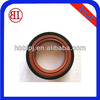 High quality metal shaft seal / front shaft oil seals/oil sealing