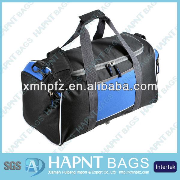 D_hot popular golf travel bag for business men