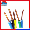 1.5mm BV Single Cable 2.5mm PVC Insulated Single Cable Single Electric Wiring