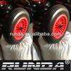 pu foam solid wheel 3.50-8