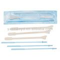 stérile pap kit de test