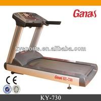 KY-730 AC 5.0HP Motor Peak Power 7.0HP Body Perfect Treadmill