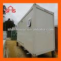 chalet prefabricado casa modular
