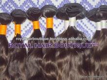 Full cuticle 2014 100% new fashion 100% human hair virgin indian hair weave