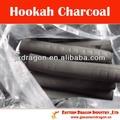 100% de bambú fumar pipa shisha del carbón de leña de la energía