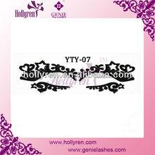 Wholesale self adhesive eye sticker