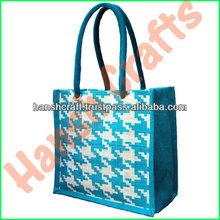 promotional jute bag jute tote bags