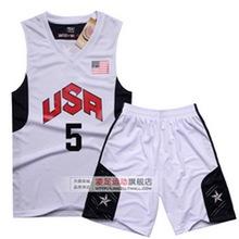 basketball jersey 2013,Promotional basketball jersey,Team USA basketball jersey