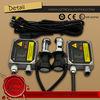 High Quality HID KIT 9007 H/L BI-XENON HID KIT- 2pcs Slim HID DC Ballast and 2pcs 9007 H/L