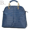 2014 high fashion leather bag vintage designer handbags EMG9211