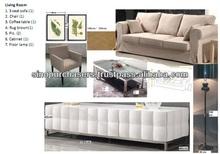 Furnitures (indoor & outdoor's)