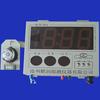 Intelligent temperature instrument