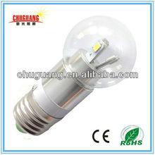 12V Dimmable Solar Led Bulb