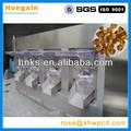 Automática industrial niblet/nogueira/castanha/grão/porca torrador/baker/forno