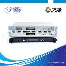 Catv 1550nm fiber optique émetteur laser