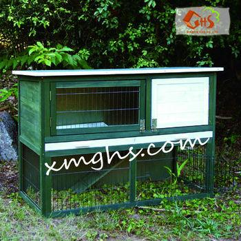 Outdoor Pet House