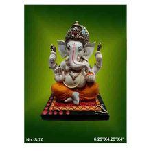 indian god ganesh statue