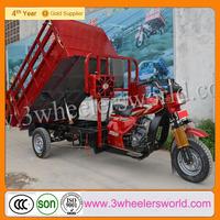 import and export China 125cc 3 tekerlekli motosiklet trike/mototaxi for sale
