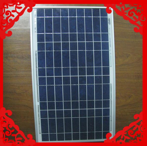 30w best price per watt solar panels