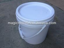 Industrial plastic paint bucket mould,/Paint Bucket/Plastic Paint Bucket Mould