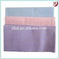 Panos de limpeza tecido não tecido/poliéster viscose não tecido tecido/spunlace tecido biodegradável