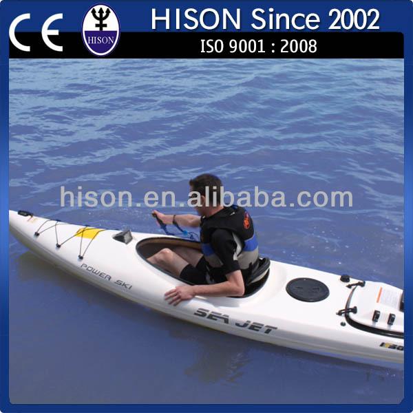 Hison HS006-J6C152cc 4-Stroke 1-Cylinder Engine Closed-loop Cooling System kayak motorcycles