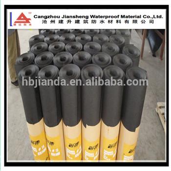 Cheap heavy duty bitumen roofing felt