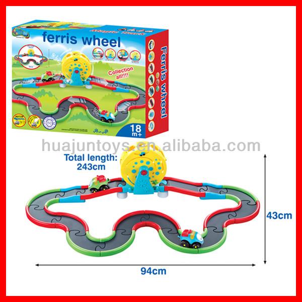 Chenghai игрушки электрический