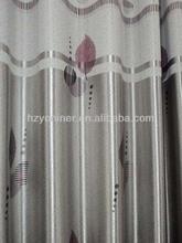 100% Polyester Blackout Fabric, Fashion Printing Blackout Fabric